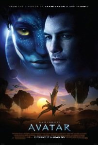 Avatar.Cartaz