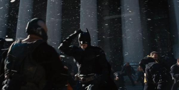 Batman 3.Imagem