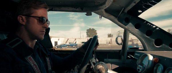 Drive.Ryan Gosling