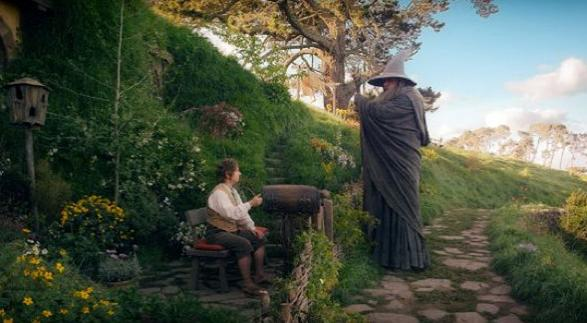 O hobbit 10