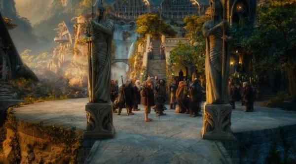 O hobbit 12