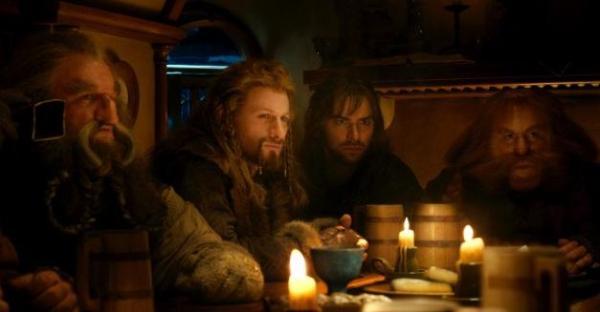 O hobbit 13