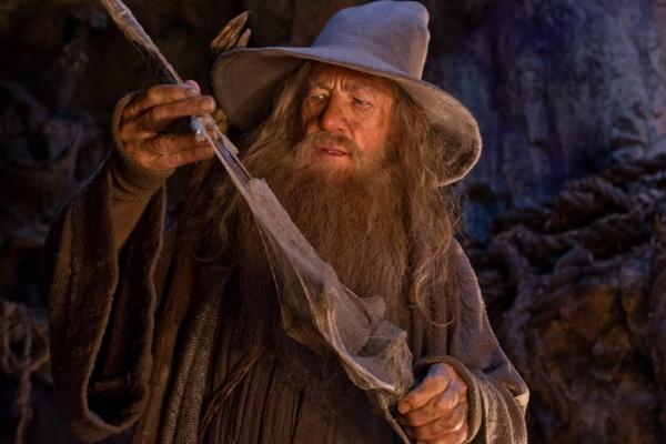 O hobbit 4