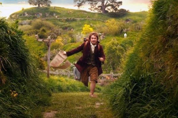 O hobbit 6