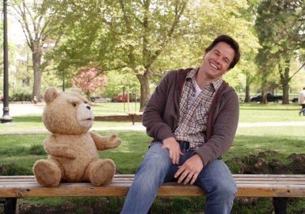 Ted.Filme