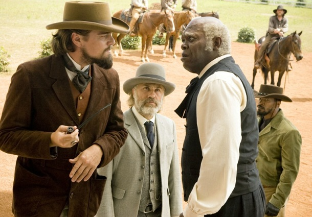 Django livre.Filme