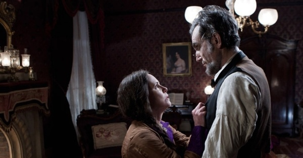Lincoln.Daniel Day-Lewis.Sally Field