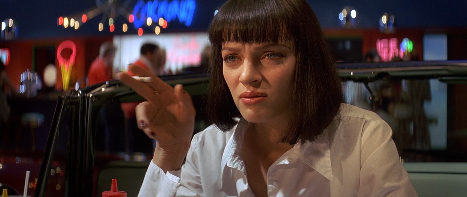 a review of the movie pulp fiction » pulp fiction (nova media) – blu-ray unboxing film & blu-ray – news & reviews.