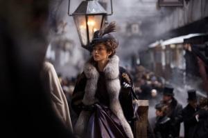 Anna Karenina.Imagem 2