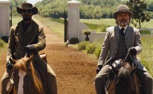 Django livre.Filme 4