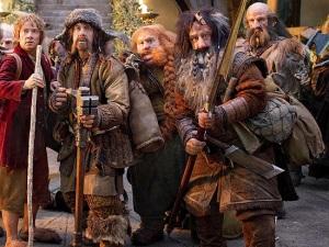 O hobbit 3