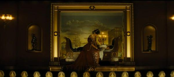 Anna Karenina.Filme 2