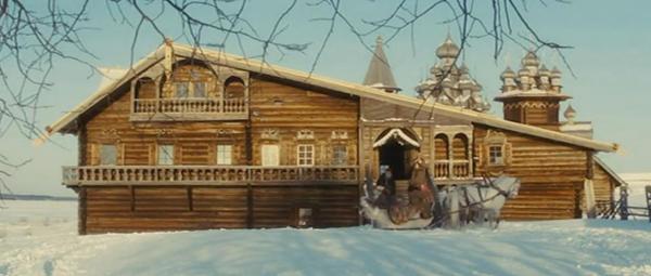 Anna Karenina.Filme 3