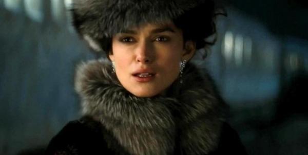 Anna Karenina.Filme 4
