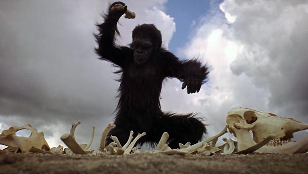 2001.Kubrick.Filme