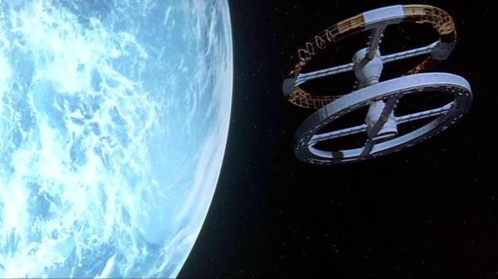 2001.Kubrick.Nave