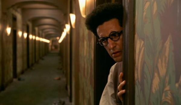 Barton Fink.John Turturro.Filme