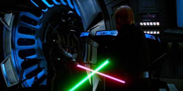 O retorno de Jedi 5