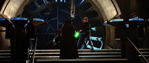 O retorno de Jedi 8