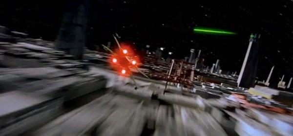 O retorno de Jedi 9