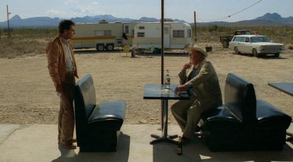 Paris, Texas.Filme 2