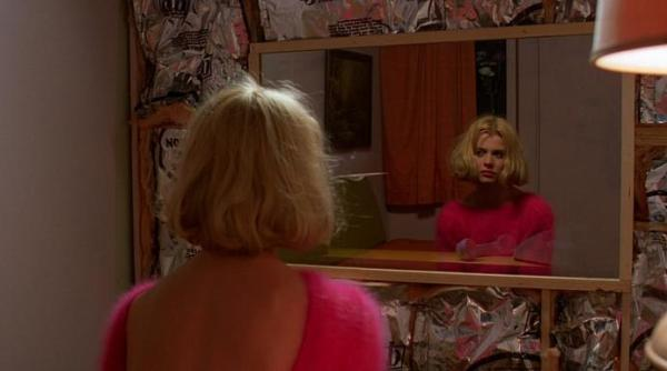 Paris, Texas.Filme 3
