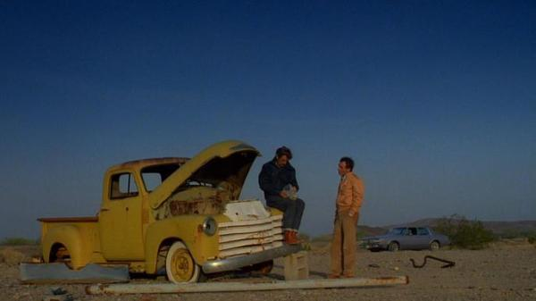 Paris, Texas.Filme 4