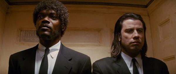 Pulp fiction.Filme 8