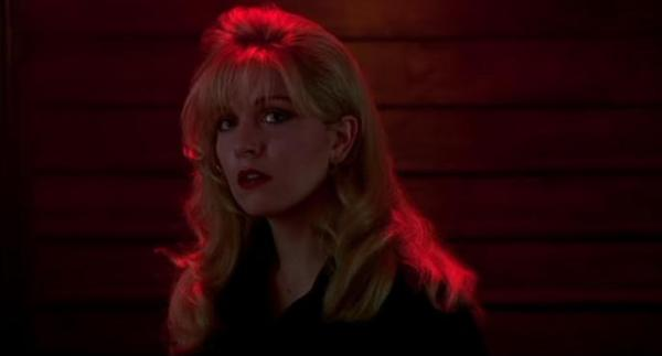 Twin Peaks.David Lynch.Filme
