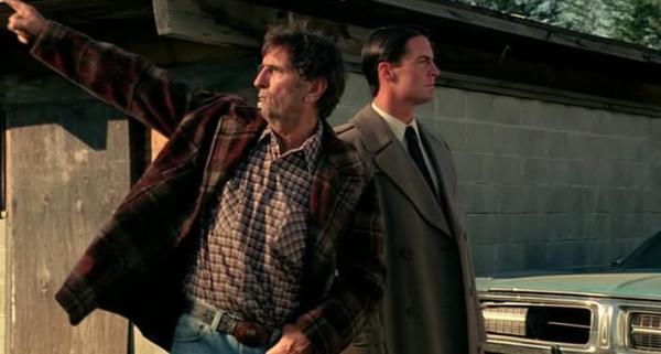 Twin Peaks.Filme.Cinema