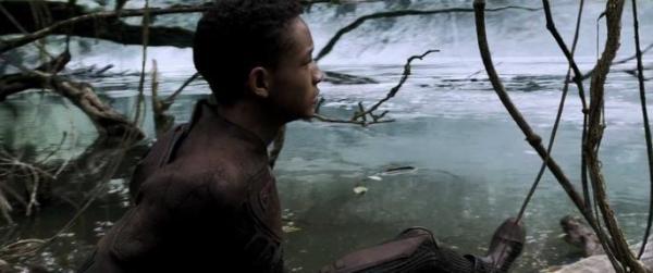 Depois da terra.Filme 2