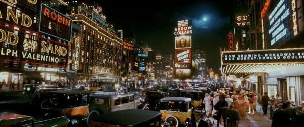 O grande Gatsby.Filme 10