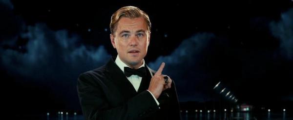O grande Gatsby.Filme 16