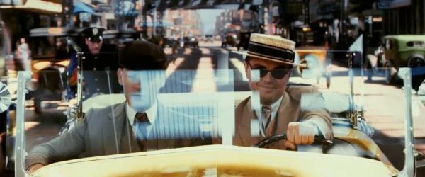 O grande Gatsby.Filme 17