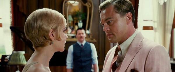 O grande Gatsby.Filme 3