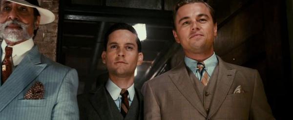 O grande Gatsby.Filme 5