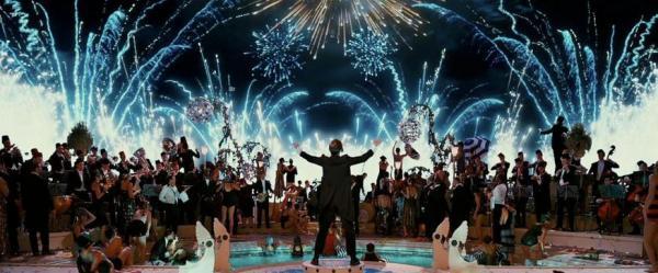 O grande Gatsby.Filme 7