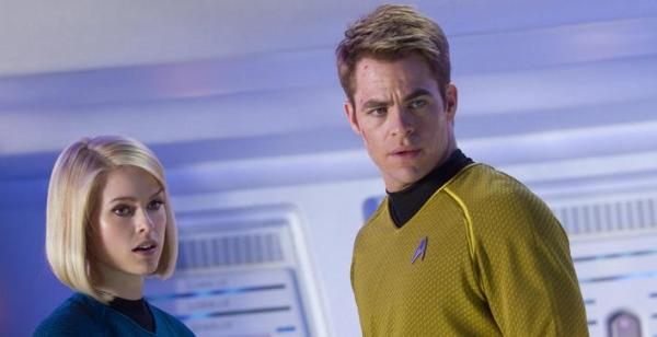 Star Trek.Filme 7
