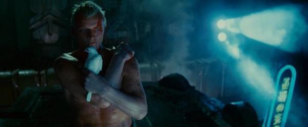 Blade Runner.Cena.Filme
