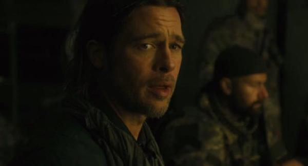 Guerra Mundial Z.Filme 11