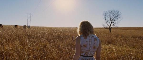 To the wonder.Malick 14