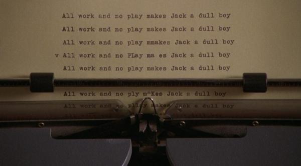 O iluminado.Kubrick 15