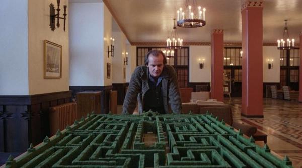O iluminado.Kubrick 4