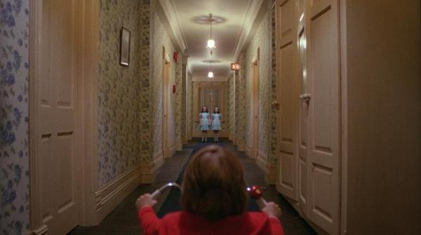 O iluminado.Kubrick 6
