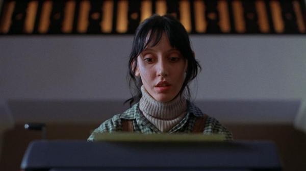 O iluminado.Kubrick 9