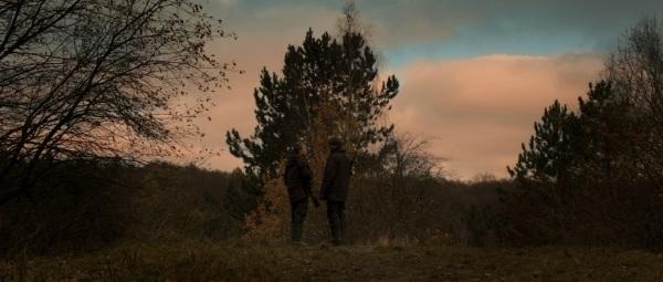 A caça.Filme 10