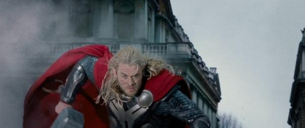 Thor.O mundo sombrio.11