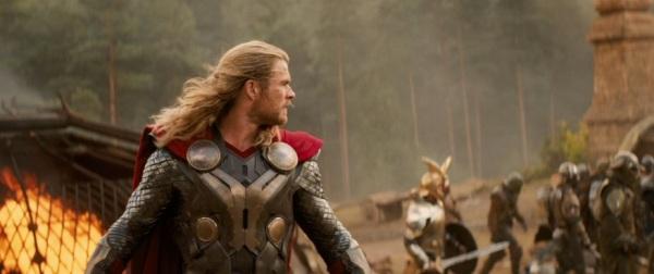Thor.O mundo sombrio.12