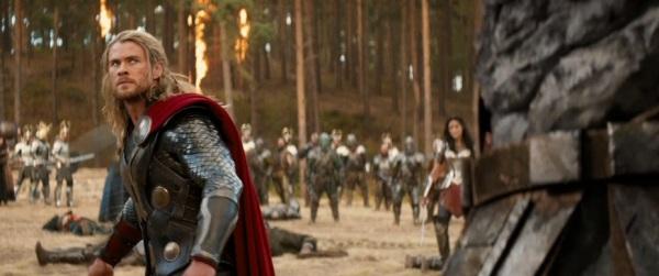 Thor.O mundo sombrio.13