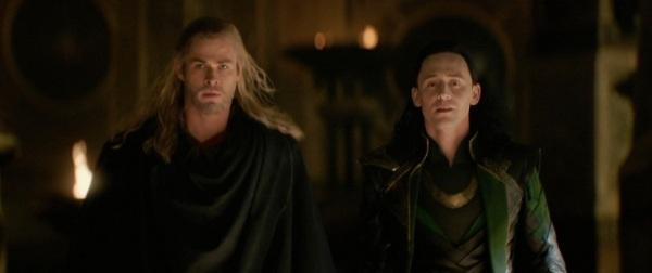 Thor.O mundo sombrio.6